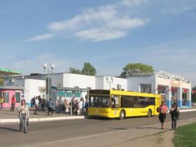 Расписание автобусов и маршруток из Минска